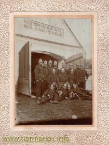 SDH v 19. století